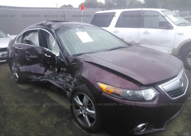 Inventory #269187432 2011 Acura TSX