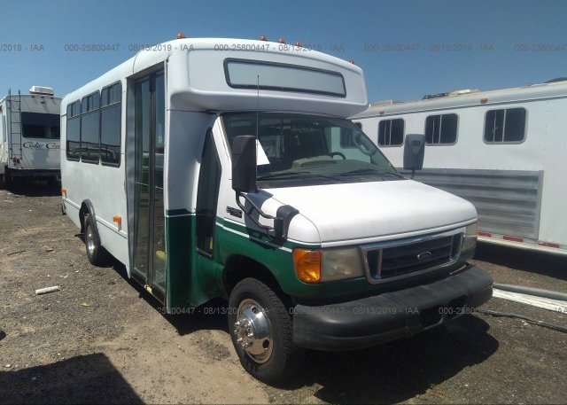Inventory #766196387 2005 FORD ECONOLINE