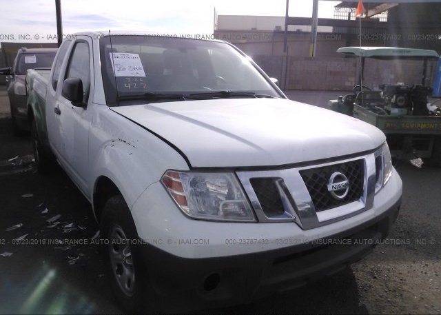 Inventory #903339084 2015 Nissan FRONTIER
