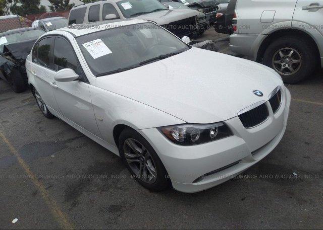 Inventory #135333884 2008 BMW 328