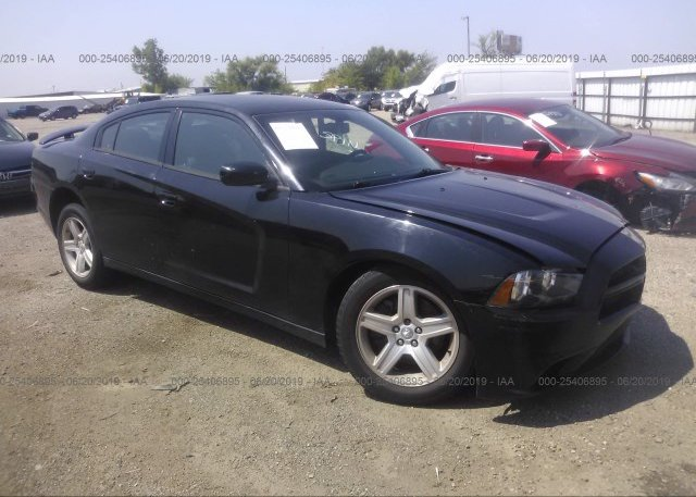 Inventory #169113035 2013 DODGE CHARGER