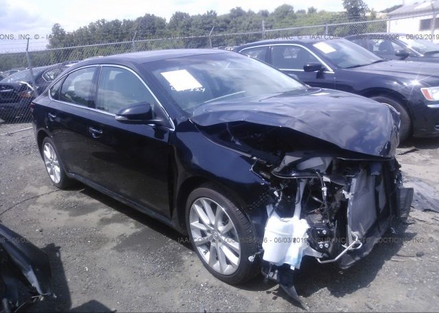 Inventory #256489601 2013 Toyota AVALON