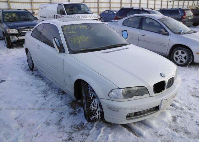 Inventory #843896237 2002 BMW 330