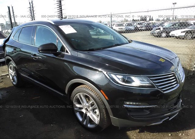 Inventory #192633040 2015 Lincoln MKC