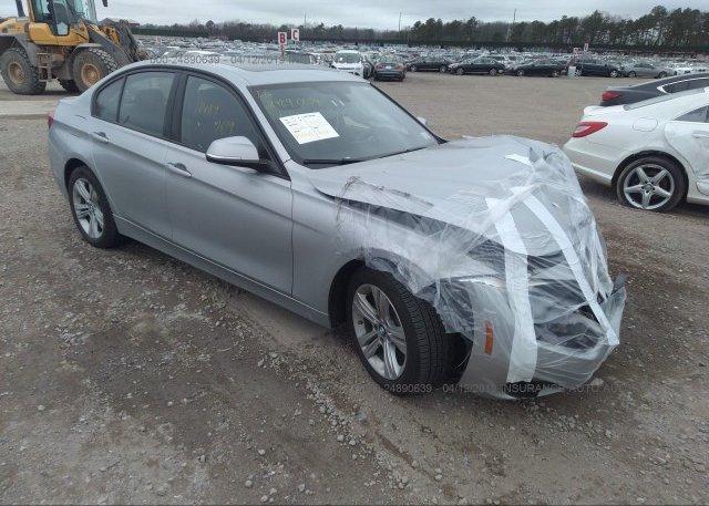 Inventory #915650548 2016 BMW 328