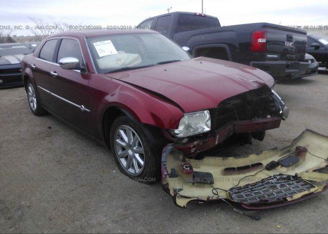 Inventory #719462352 2006 Chrysler 300C