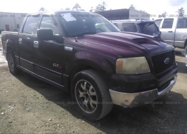 Inventory #345014664 2004 FORD F150