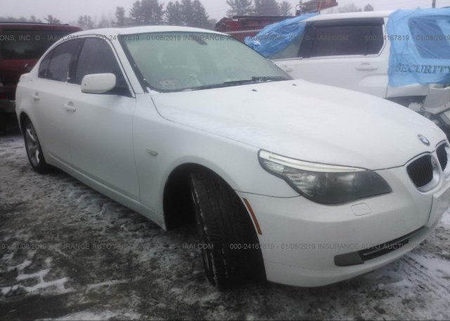 Inventory #374168647 2008 BMW 528