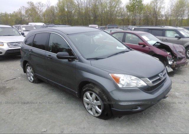 Inventory #782751180 2011 Honda CR-V