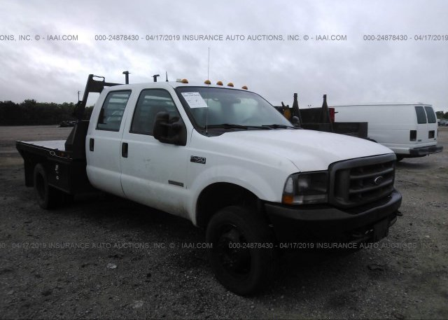 Inventory #554278653 2004 FORD F450