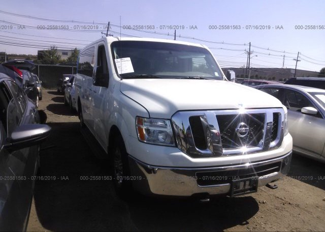 Inventory #125050271 2016 Nissan NV