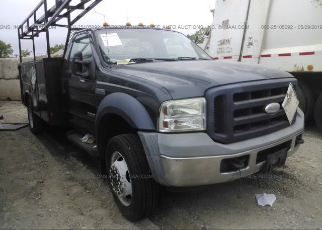 Inventory #652820327 2006 FORD F450