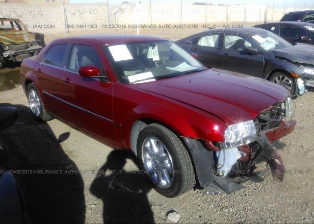 Inventory #740598478 2009 Chrysler 300