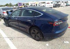 2018 Tesla MODEL 3 - 5YJ3E1EA7JF154293 [Angle] View