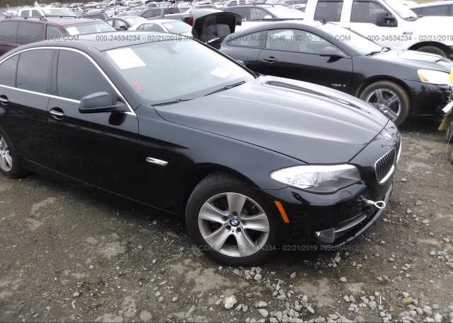 Inventory #135179804 2013 BMW 528