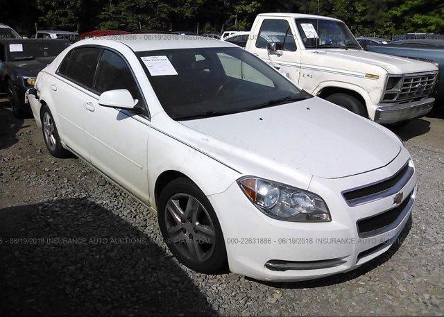 Inventory #283044407 2011 Chevrolet MALIBU