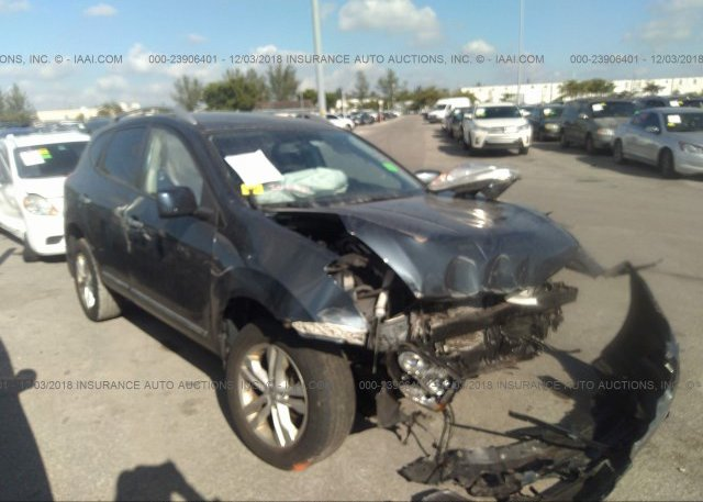 Inventory #702661249 2012 Nissan ROGUE