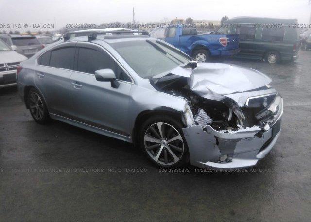 Inventory #926153891 2015 Subaru LEGACY
