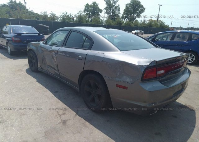 Inventory #691396838 2012 Dodge CHARGER