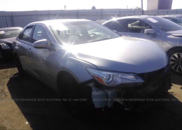 Inventory #414160047 2016 Toyota CAMRY