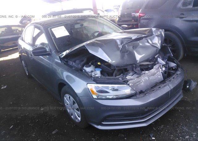 Inventory #363141984 2016 Volkswagen JETTA