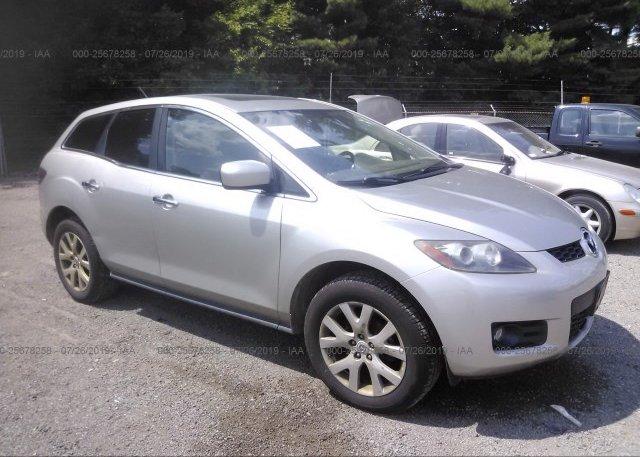 Inventory #387965265 2008 Mazda CX-7