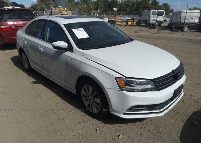 Inventory #363377334 2015 Volkswagen JETTA