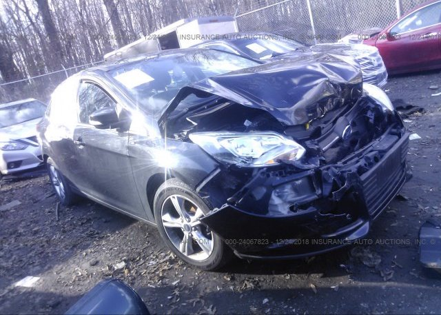 Inventory #370263182 2013 FORD FOCUS