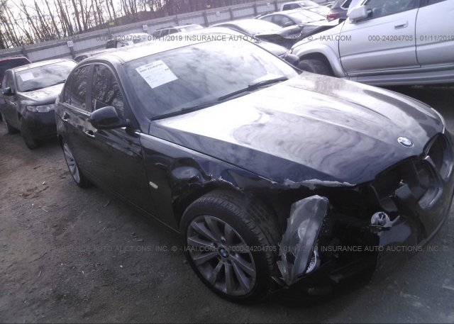 Inventory #666175512 2011 BMW 328