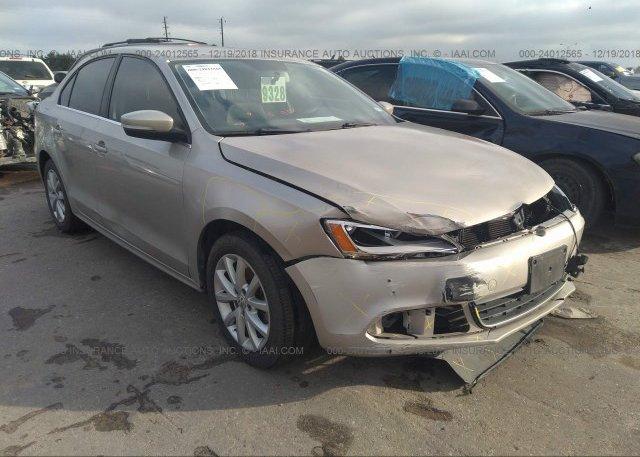 Inventory #787543711 2014 Volkswagen JETTA