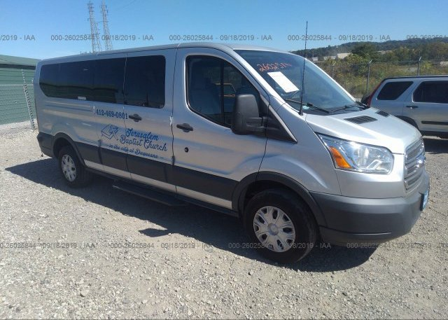 Inventory #146025778 2016 FORD TRANSIT