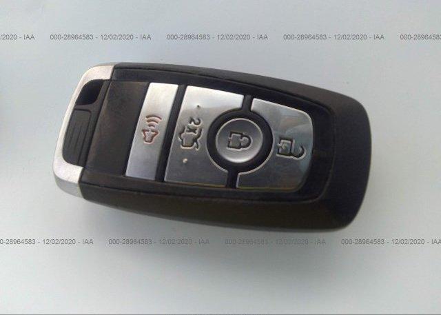 3FA6P0HD9LR101514 2020 FORD FUSION
