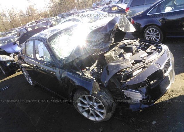 Inventory #129458475 2014 BMW 320