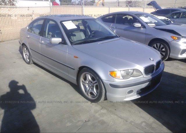 Inventory #524898390 2002 BMW 330