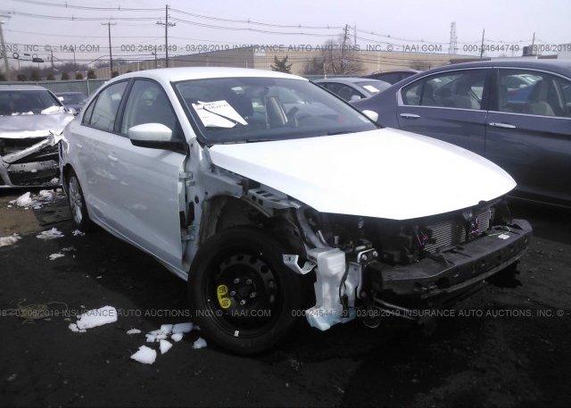 Inventory #826854922 2018 Volkswagen JETTA