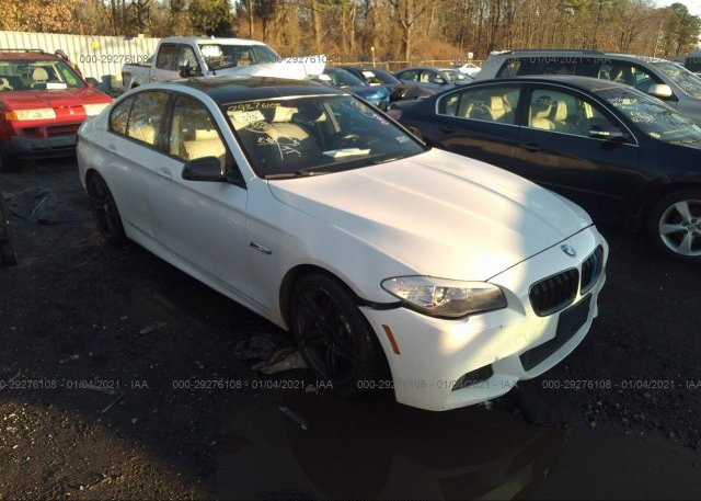 WBAFU7C54DDU71479 2013 BMW 5 SERIES
