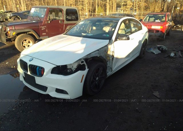 WBAFU7C54DDU71479 2013 BMW 5 SERIES