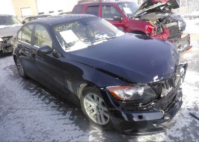Inventory #246490083 2007 BMW 328