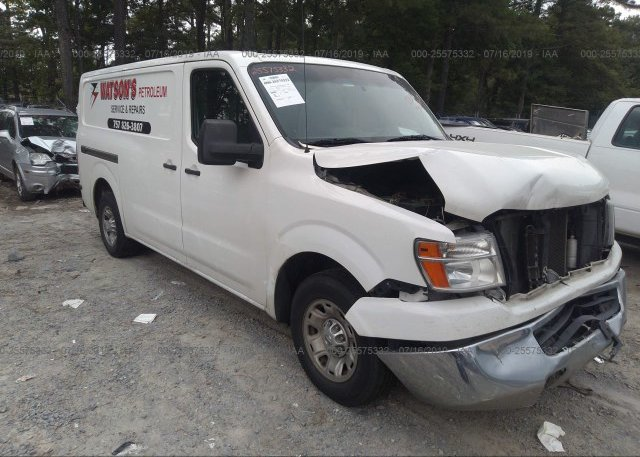 Inventory #566893466 2013 Nissan NV