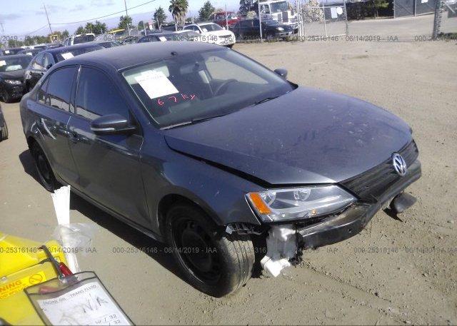Inventory #384425097 2011 Volkswagen JETTA