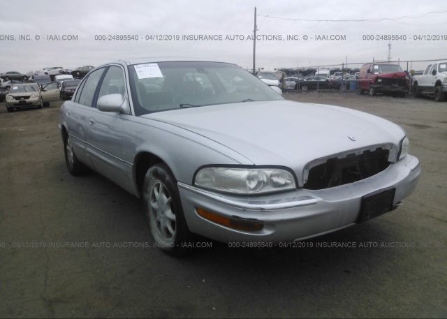 Inventory #771325169 2001 Buick PARK AVENUE