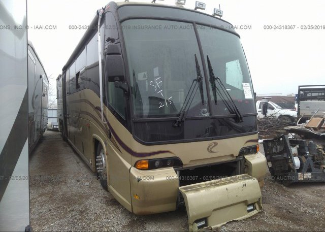 2000 MOTOR COACH INDUSTRIES TRANSIT BUS - 1M8TRPYA1YP061015