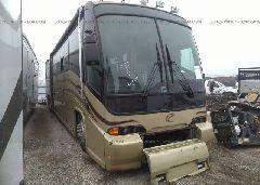 2000 MOTOR COACH INDUSTRIES TRANSIT BUS - 1M8TRPYA1YP061015 Left View