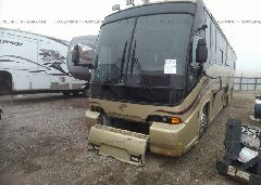 2000 MOTOR COACH INDUSTRIES TRANSIT BUS - 1M8TRPYA1YP061015 Right View