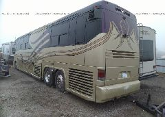 2000 MOTOR COACH INDUSTRIES TRANSIT BUS - 1M8TRPYA1YP061015 [Angle] View