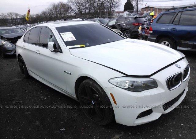 Inventory #936307326 2012 BMW 535
