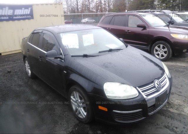 Inventory #199128954 2007 Volkswagen JETTA