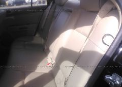 2008 Cadillac STS - 1G6DW67V080110114 front view
