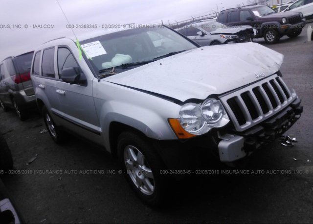 Inventory #229155885 2008 JEEP GRAND CHEROKEE