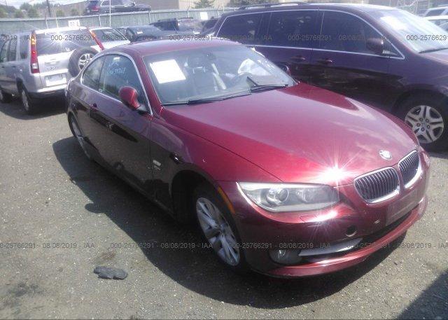 Inventory #986421938 2011 BMW 328